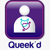 Queek'd Lite - Dating App