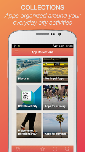 The best apps for Barcelona