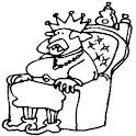 El Rey Poeta logo