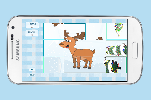 Play Christmas Jigsaw Puzzles