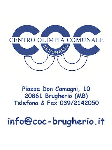 Centro Olimpia Brugherio