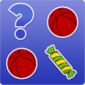 Memory Games Things & Toys icon