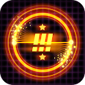 Dropchord icon