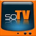 soTV - TV program icon
