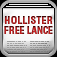 Hollister Free Lance