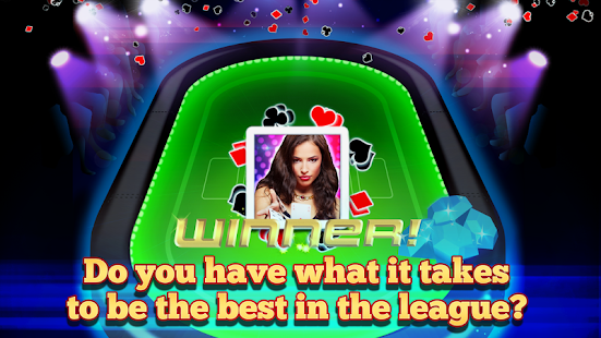Casino League - screenshot thumbnail
