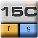 15C Scientific Calculator logo