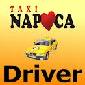 TAXI NAPOCA Driver