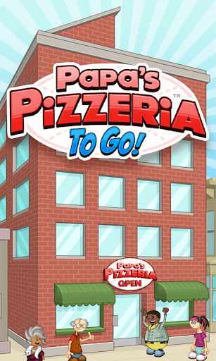 Papa's Pizzeria To Go