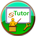 sTutor – GMAT Vocab Pro (Key) logo