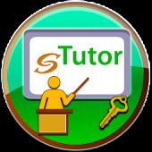 sTutor - GMAT Vocab Pro (Key)