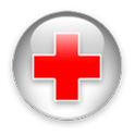 SOS - Emergency call and text icon