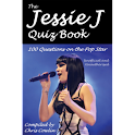 The Jessie J Quiz Book logo