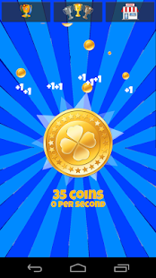 Coin Cookie Clicker