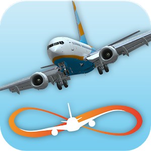 Infinite Flight Simulator v15.08.0 APK
