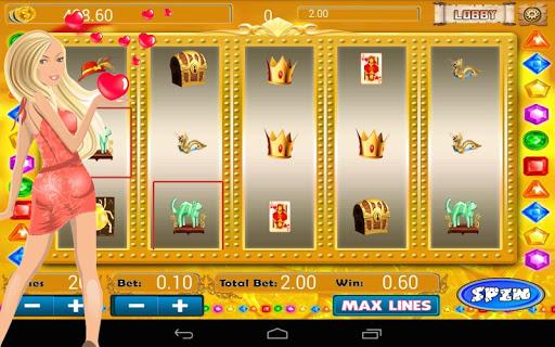 Slot Jackpot Extreme