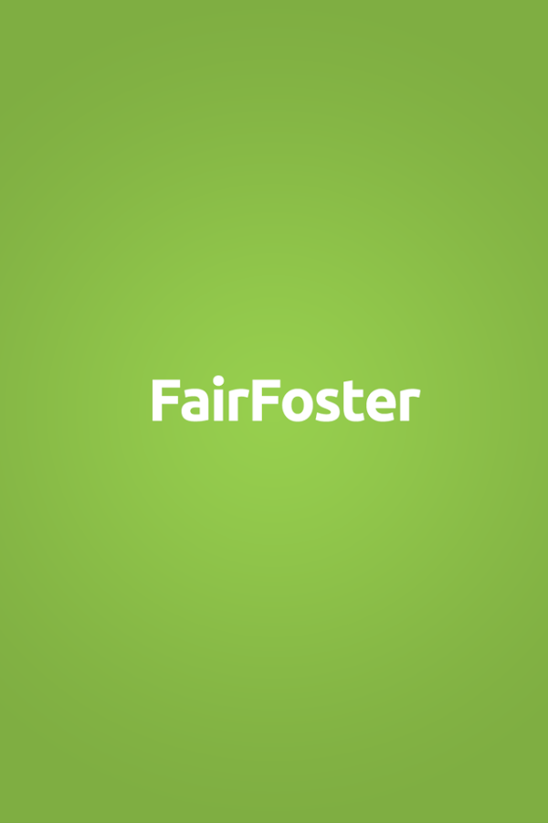 FairFoster - screenshot