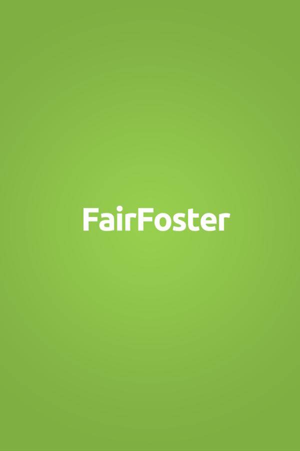 FairFoster - screenshot