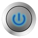 """Torch PRO """"Power Button"""" icon"""