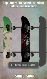 Fingerboard: Skateboard Pro- screenshot thumbnail