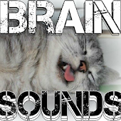 Brain Sounds Binaural Beats