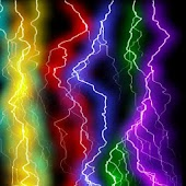 Lightning Spectrum LWP