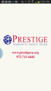 Prestige CU - screenshot thumbnail