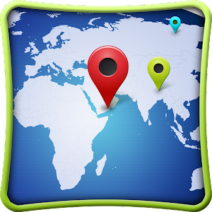 Change my location - Fake your current GPS location with Selfie