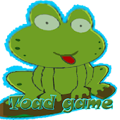 Toadgame (catch a toad)