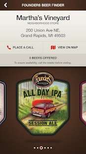 Founders Brewing Co.- screenshot thumbnail