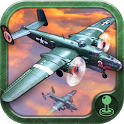 3D Sky Fighter Simulator icon