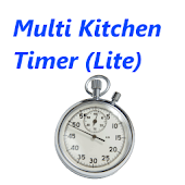 Multi Kitchen Timer (Lite)