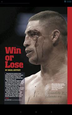 Ultimate MMAのおすすめ画像2