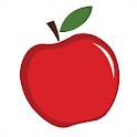 Apple A Day Productivity App icon