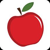 Apple A Day Productivity App