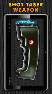 【免費模擬App】射击武器泰瑟枪-APP點子