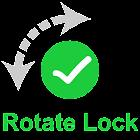 RotateLockWidget icon