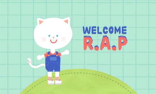 R.A.P - Real Art Paper 10인치용