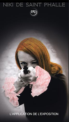 Niki de Saint Phalle l'App