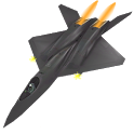 ExionFly 3D icon