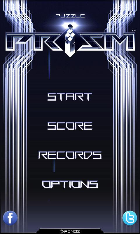 PUZZLE PRISM LITE - screenshot
