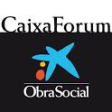 iCaixaForum icon