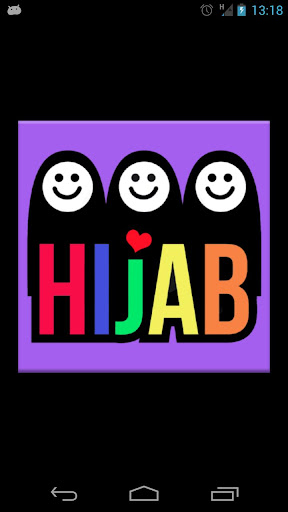 Hijab Tutorial Video