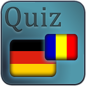 Lanquage Quiz: Romanian-German