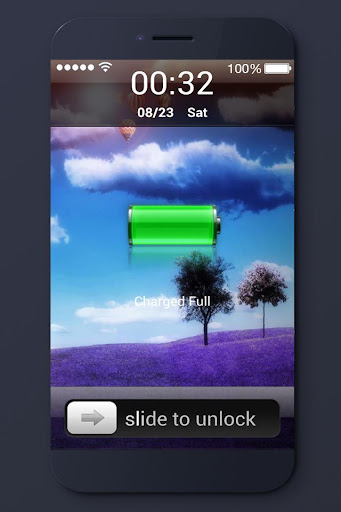 【免費工具App】Galaxy Phone Lock-APP點子