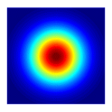 Spatial filter calculation icon