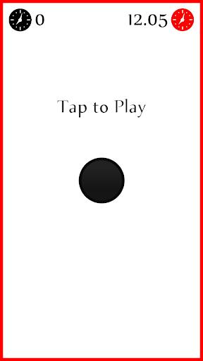 Black Dot Escape