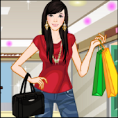FASHION Shopping Day Dress up