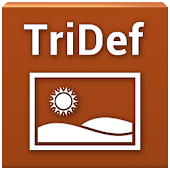 TriDef 3D Gallery