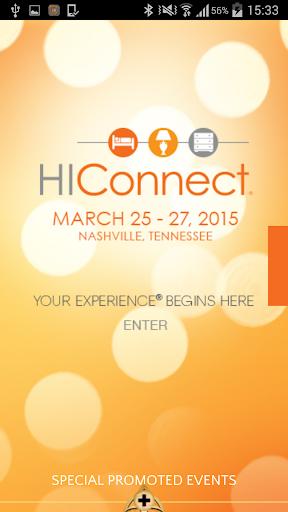HI Connect Design 2015